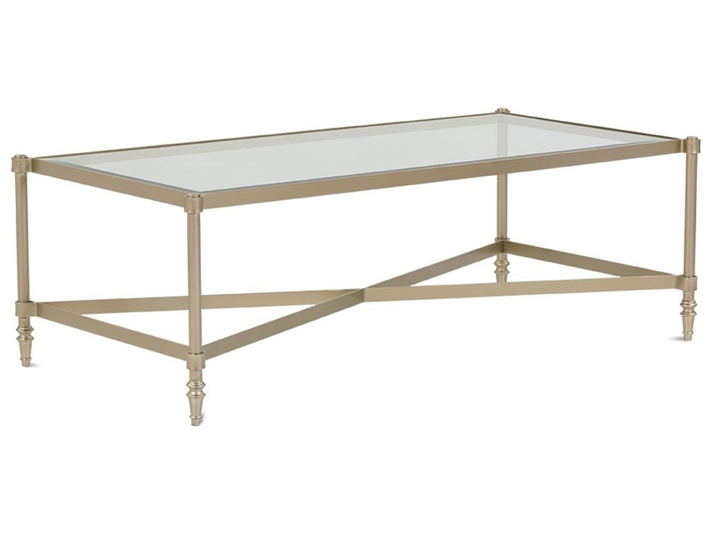 Rowe AllureCocktail Table