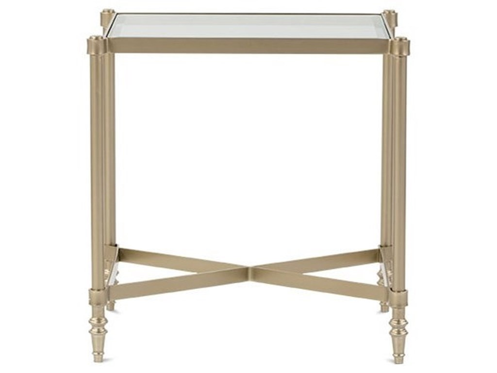 Rowe AllureEnd Table