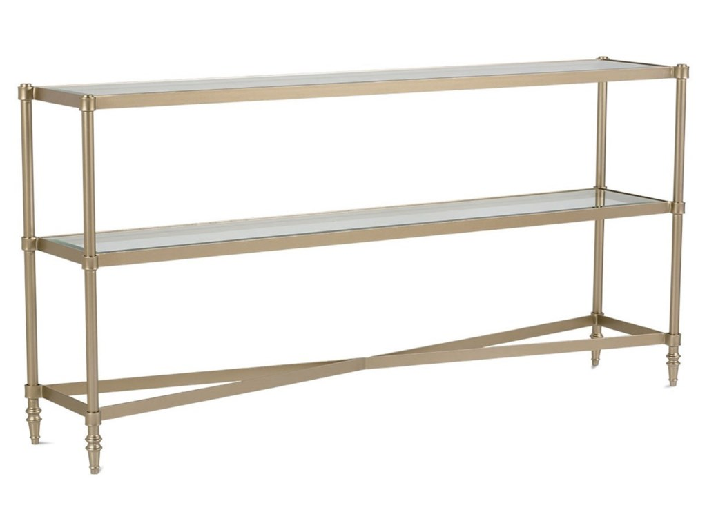 Rowe AllureConsole Table