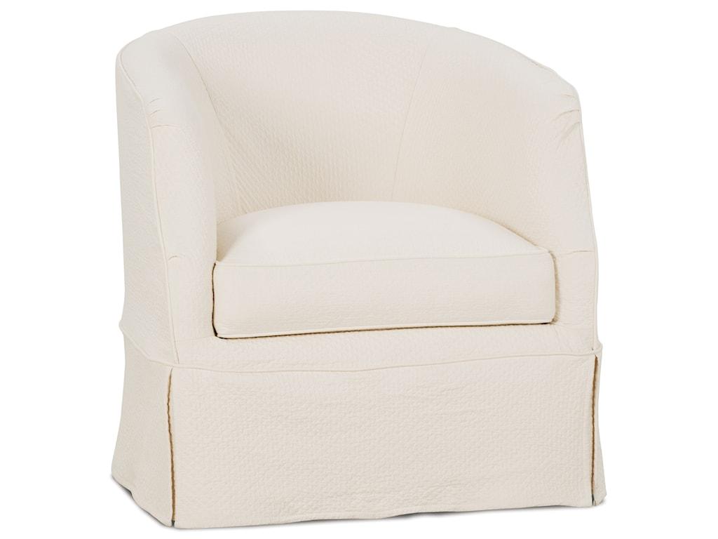 Rowe AvaSwivel Chair