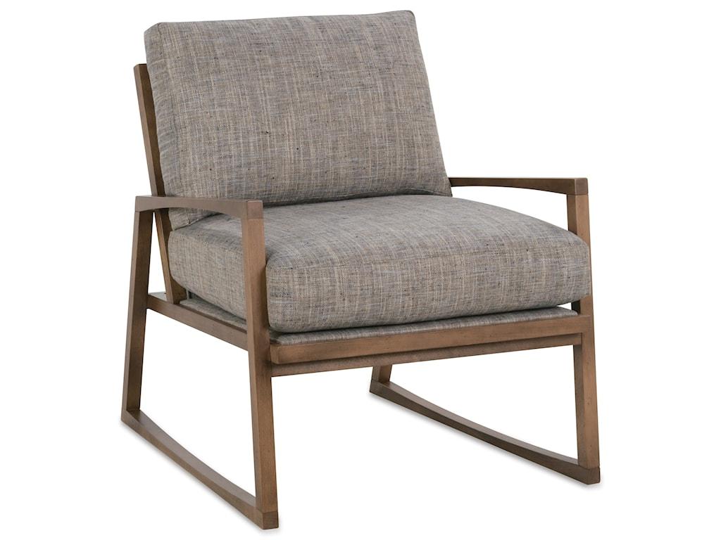 Rowe BeckettModern Chair