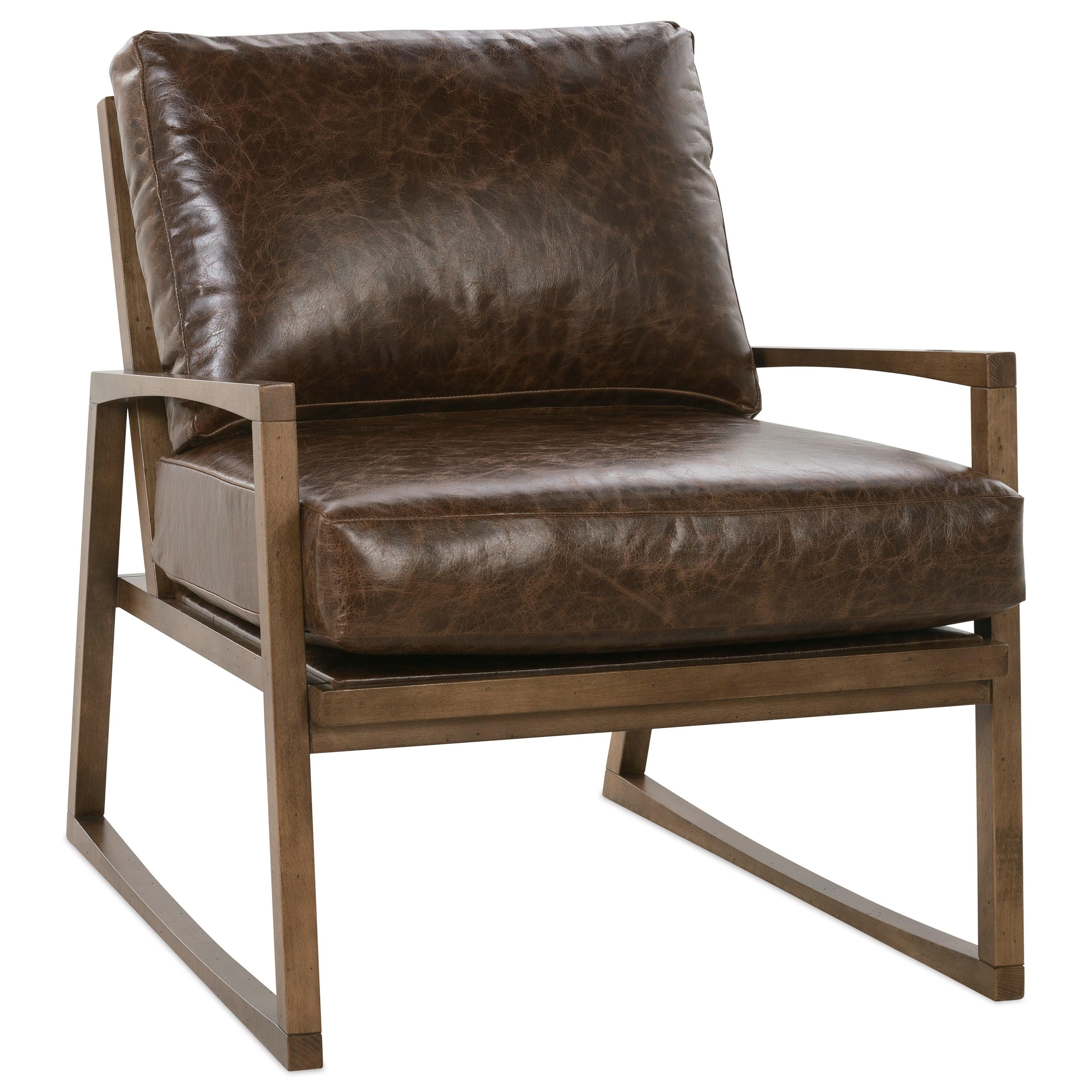 Merveilleux Rowe BeckettModern Chair ...