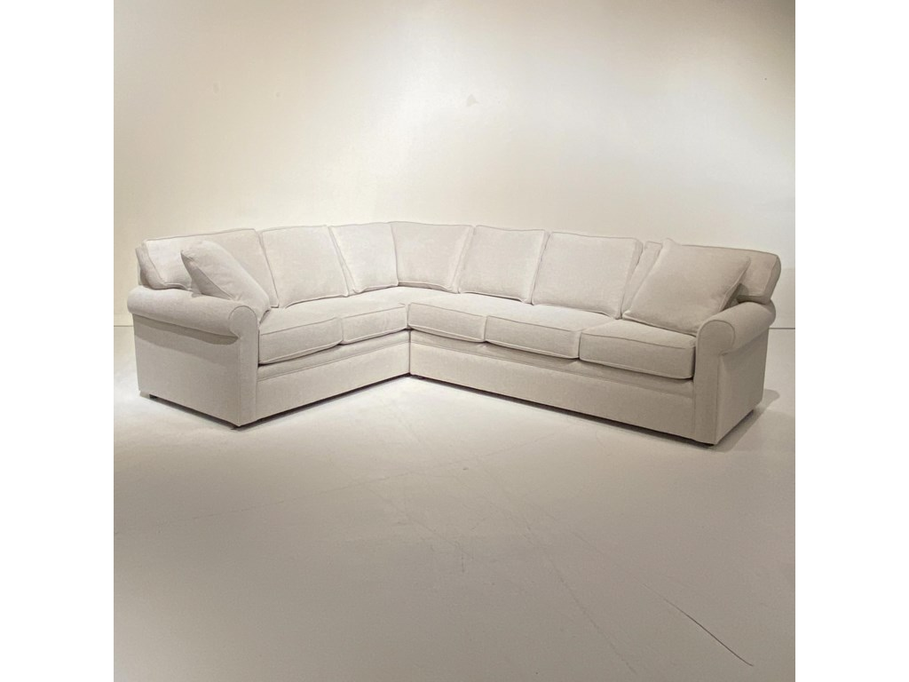 Rowe BrentwoodSectional