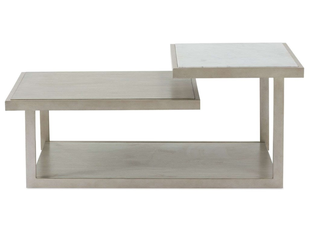 Rowe Britta 10350Cocktail Table
