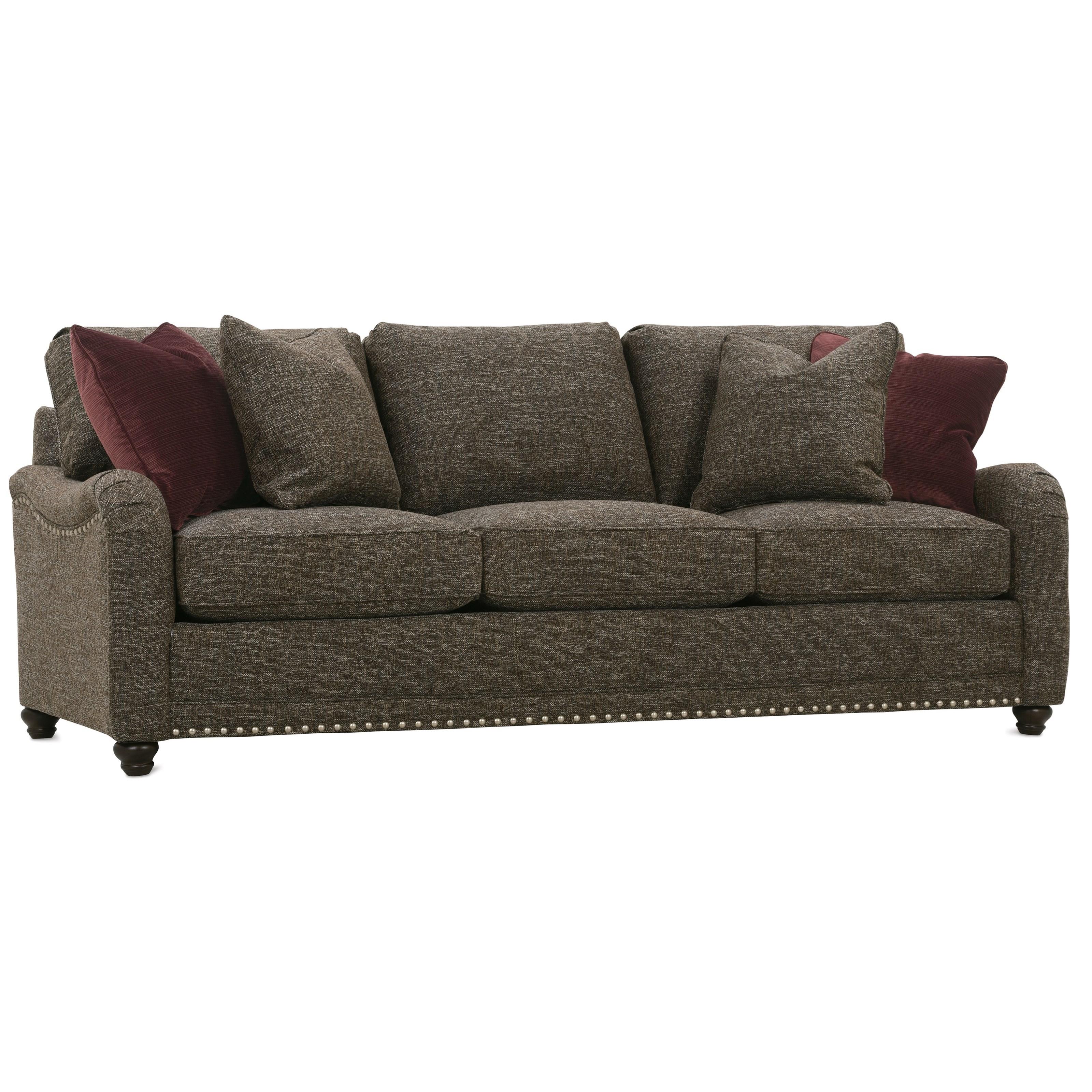 Beau Rowe My Style ICustomizable Sofa