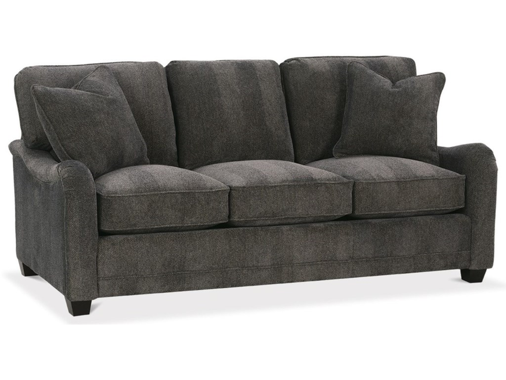 Rowe My Style ICustomizable Sofa Sleeper