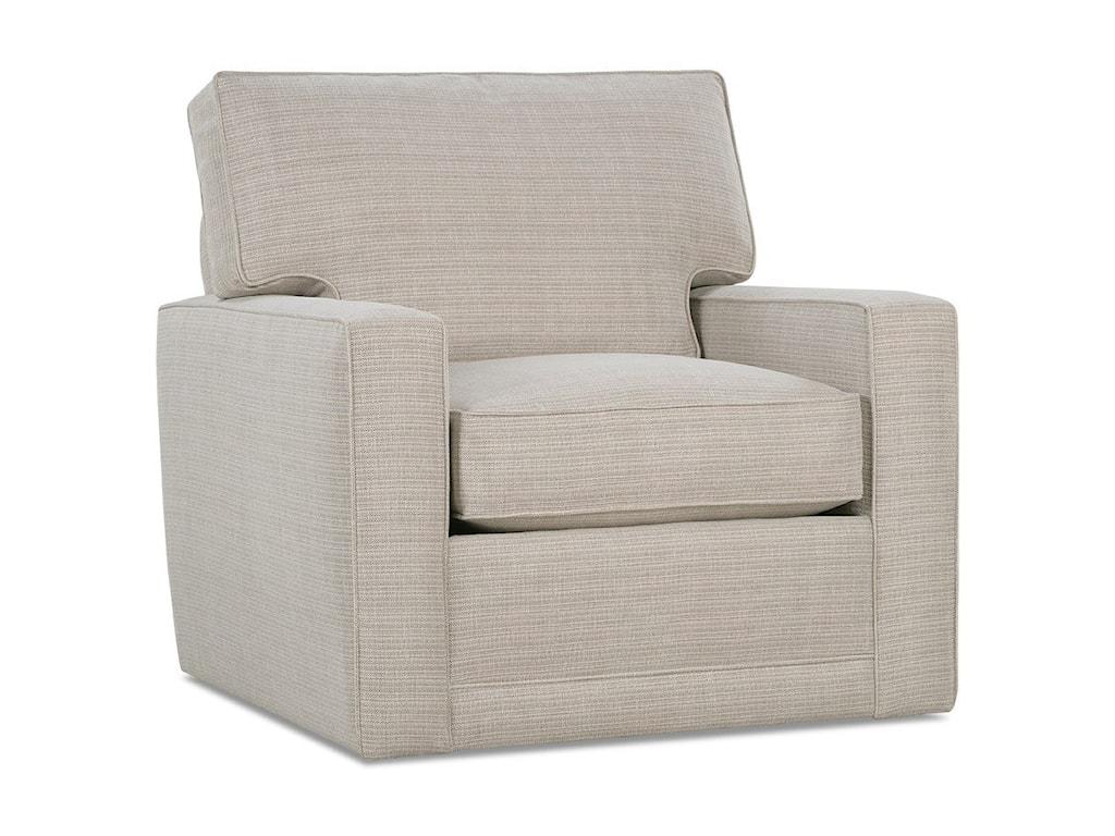 Rowe My Style ICustomizable Swivel Chair
