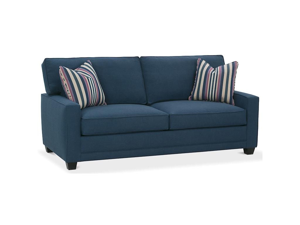 Rowe My Style ICustomizable Sofa
