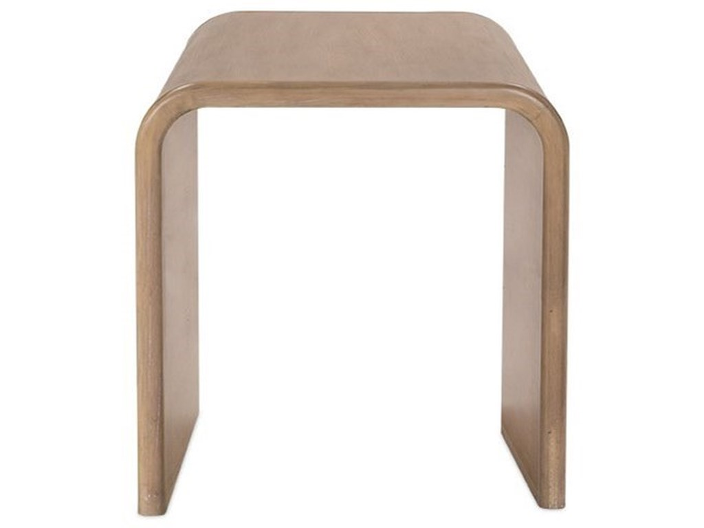 Rowe CanalEnd Table
