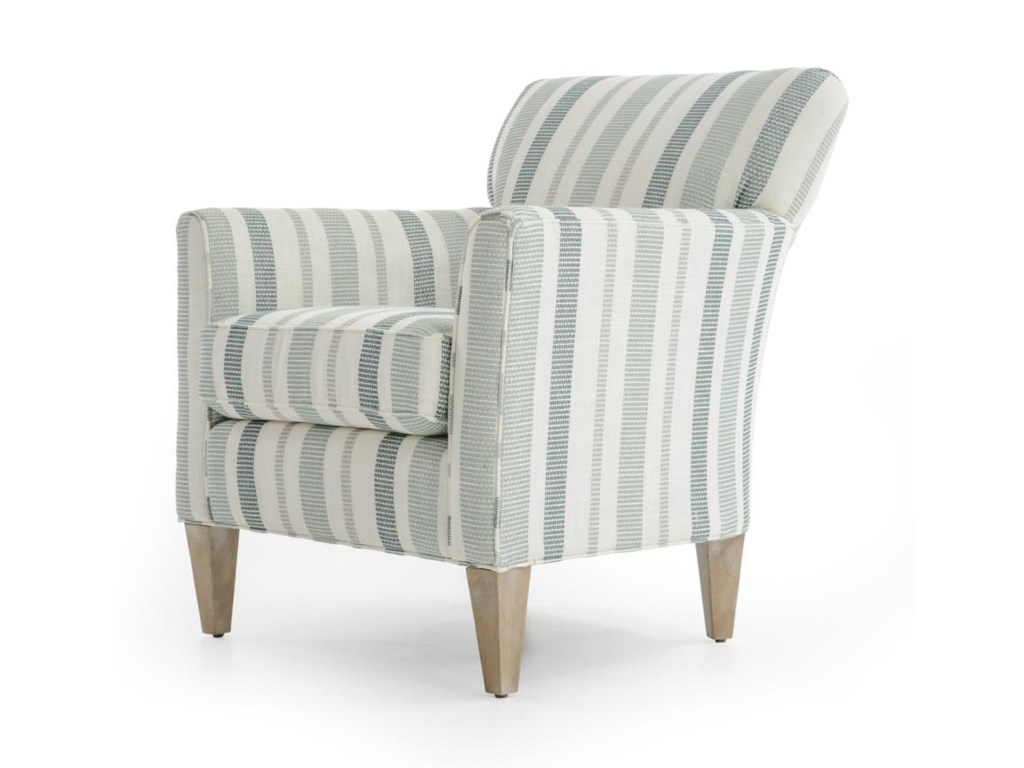 Rowe Chairs and AccentsTimes Square Chair