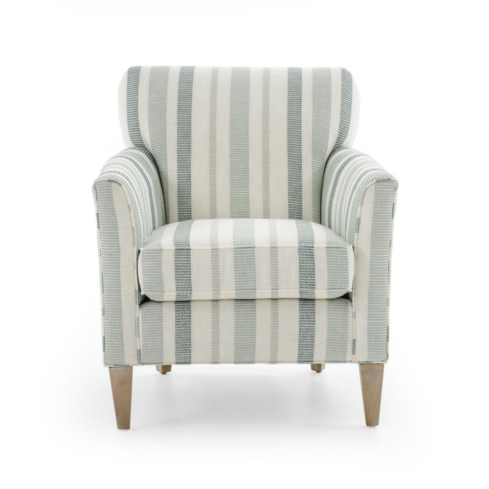 Merveilleux Chairs And Accents Times Square Accent Chair By Rowe At Baeru0027s Furniture