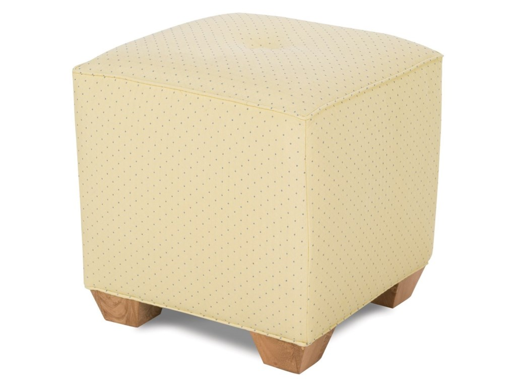 Rowe Chairs and AccentsLe Parc Ottoman