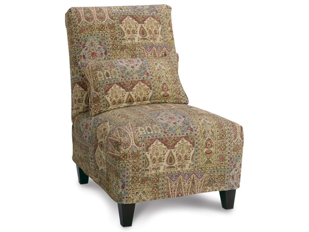 Rowe Chairs and AccentsBroadway Accent Chair