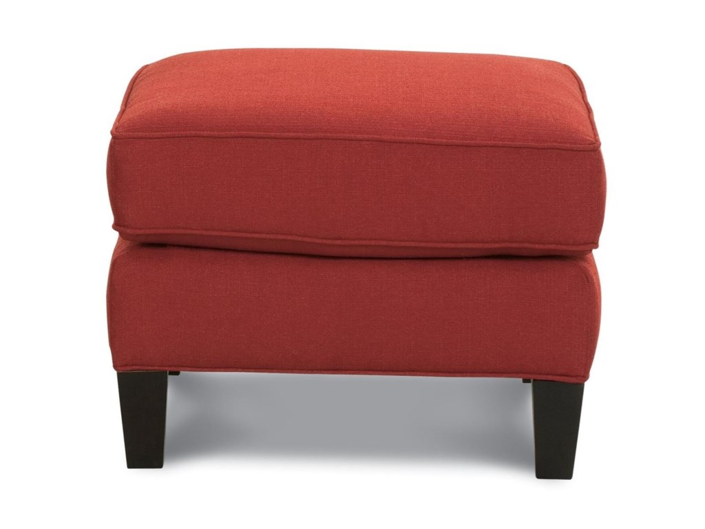 Rowe Chairs and AccentsMcGuire Ottoman