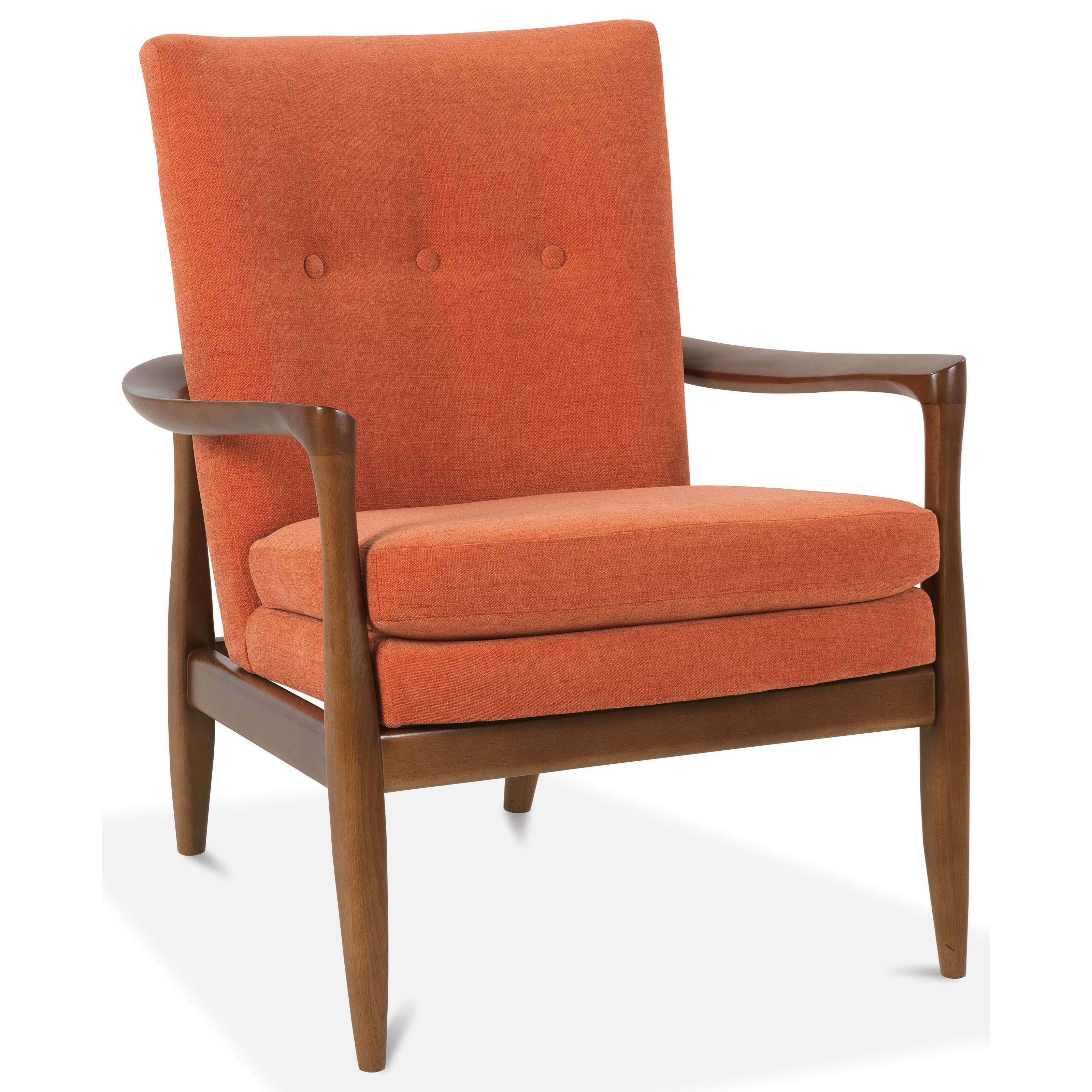 Rowe Chairs And AccentsHarris Accent Chair ...