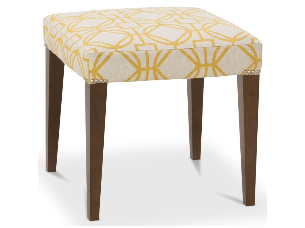 Rowe Chairs and AccentsHelena Bench Ottoman