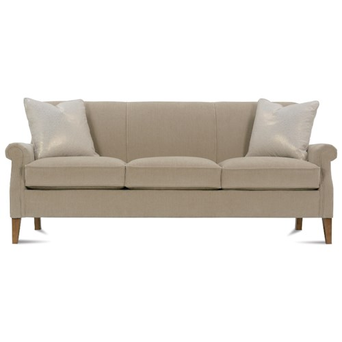 Rowe Channing Transitional Sofa
