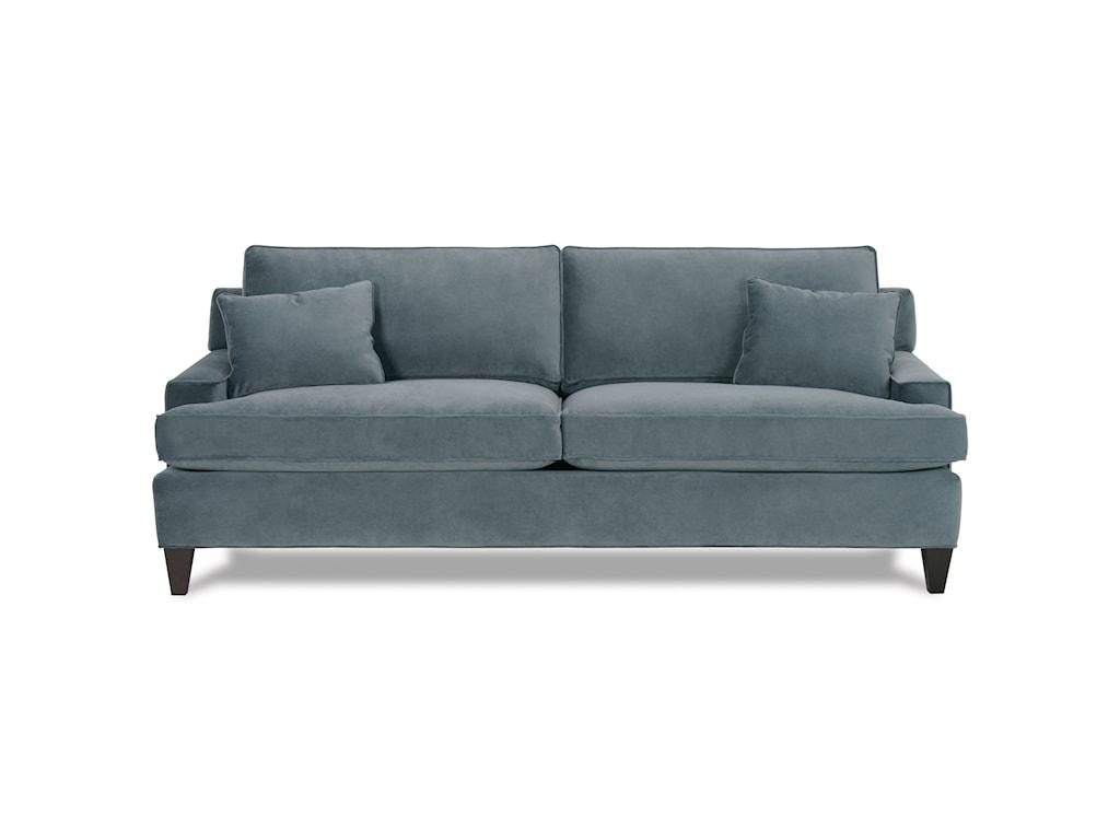 Rowe ChelseyStationary Sofa