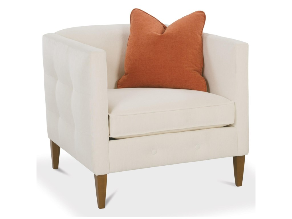 Rowe Claire Chair
