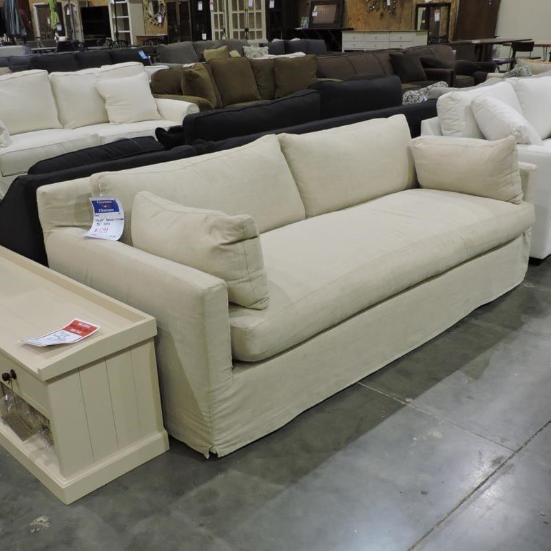 bench cushion sofa rowe claire 86 bench cushion sofa belfort furniture sofas