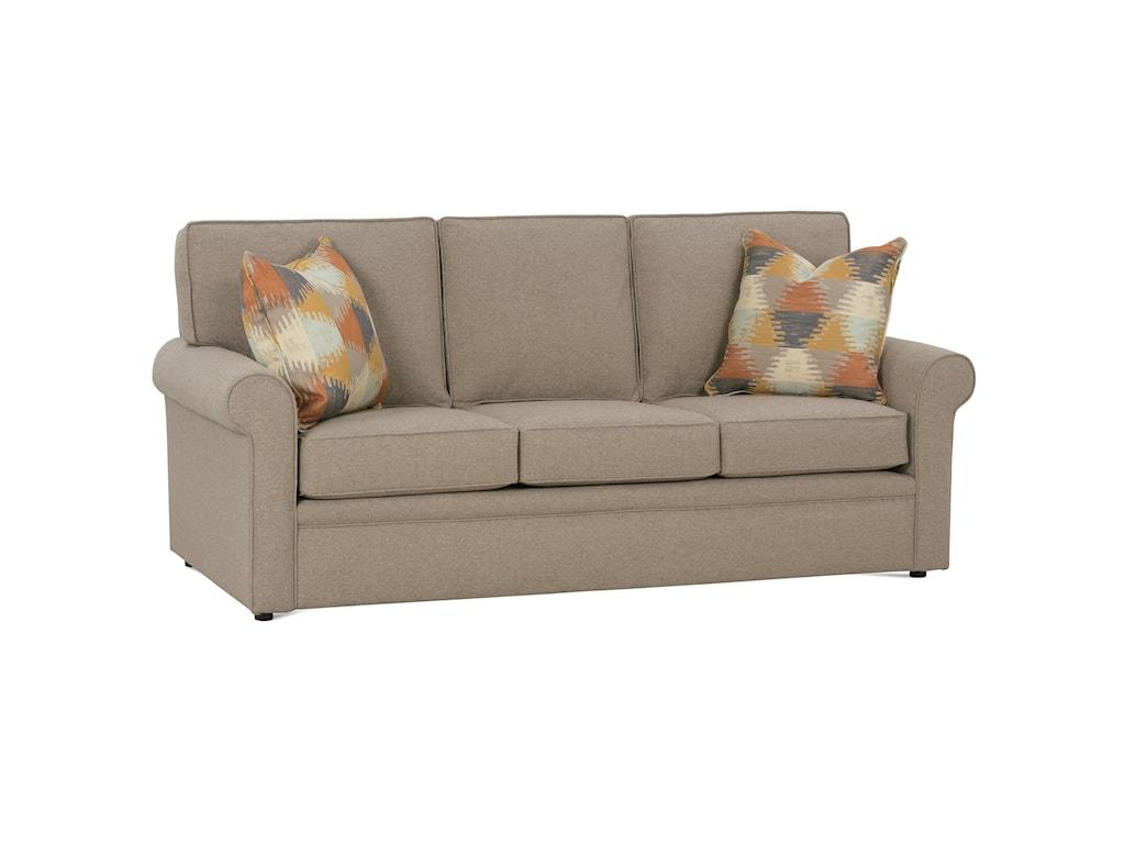 Rowe DaltonStationary Sofa