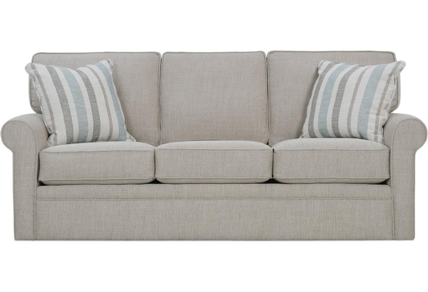 Rowe Dalton Queen Sofa Sleeper