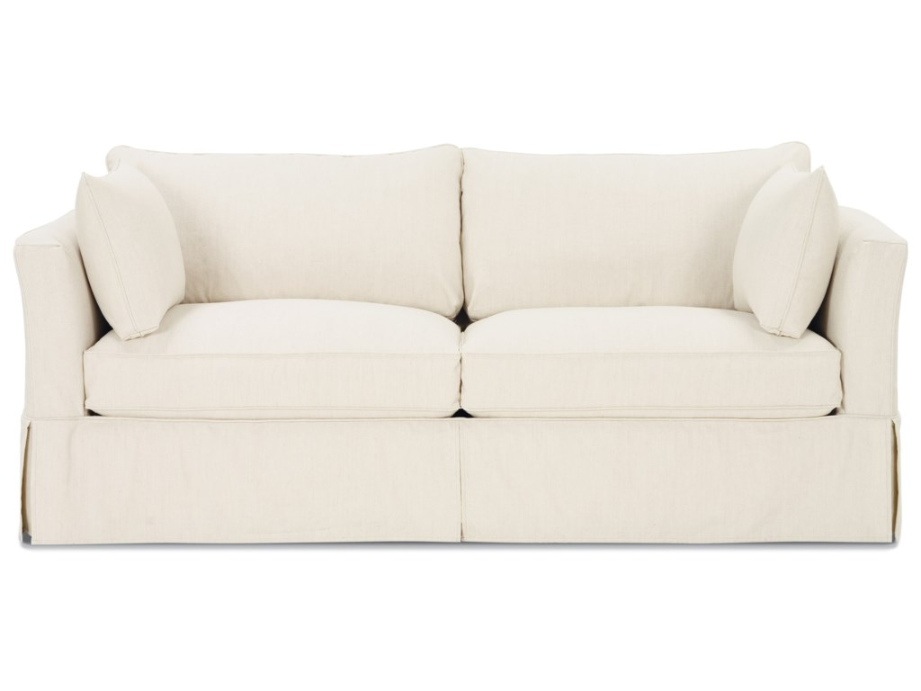 Rowe DarbyQueen Sleeper Sofa