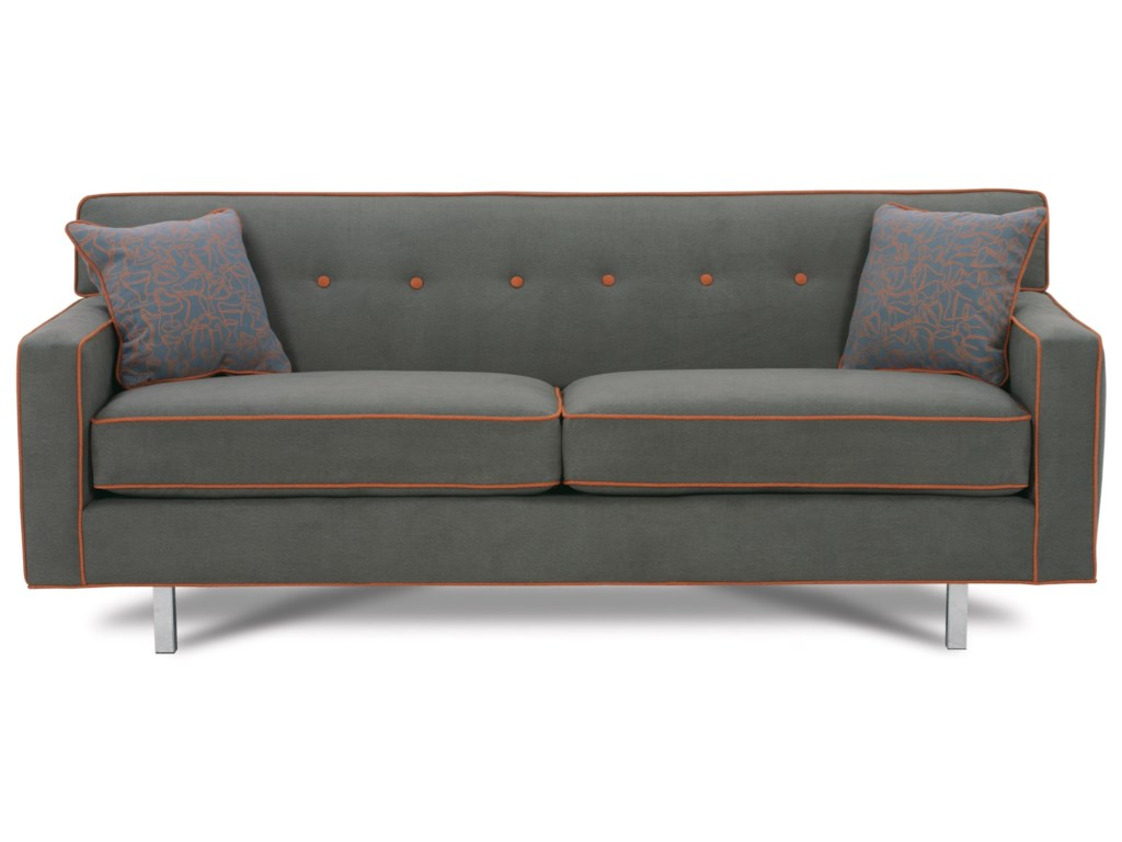 Sofa Shown May Not Represent Exact Size and Features Indicated