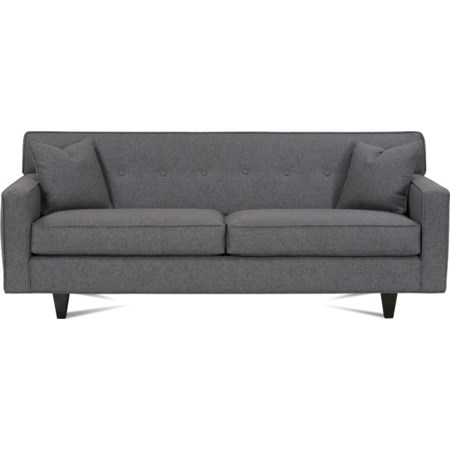 "80"" 2-Cushion Sofa Sleeper"