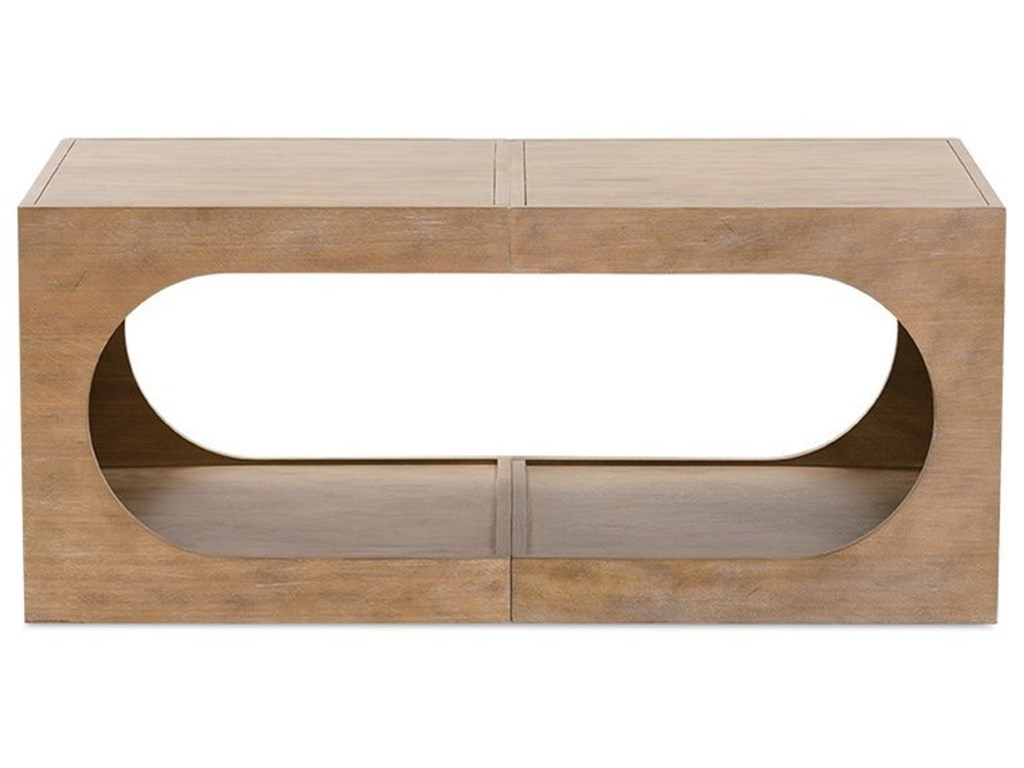 Rowe DuneBunching Cocktail Table