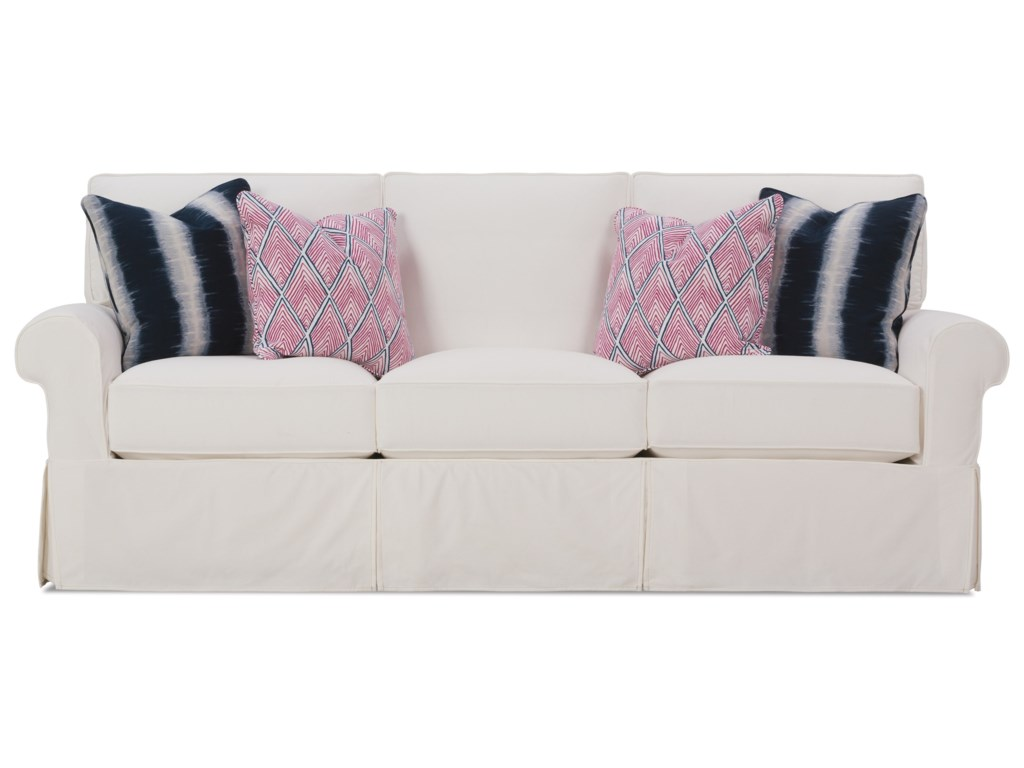 Rowe EastonQueen Bed Sofa