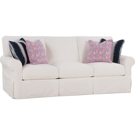 Queen Bed Sofa