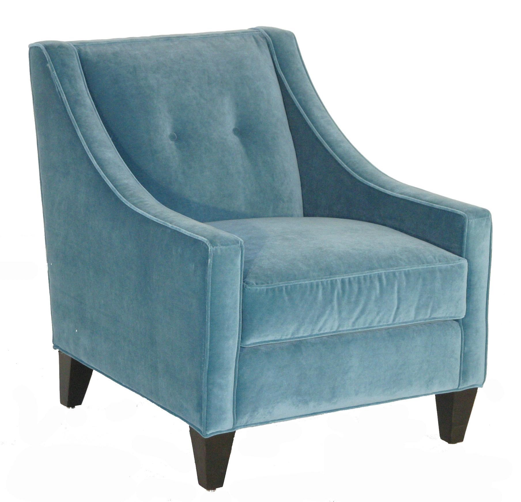 Rowe EeroUpholstered Accent Chair ...