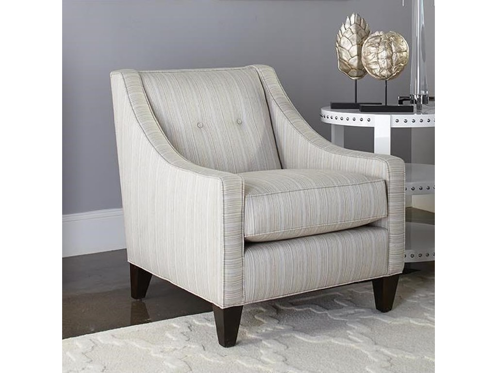 Rowe EeroUpholstered Accent Chair