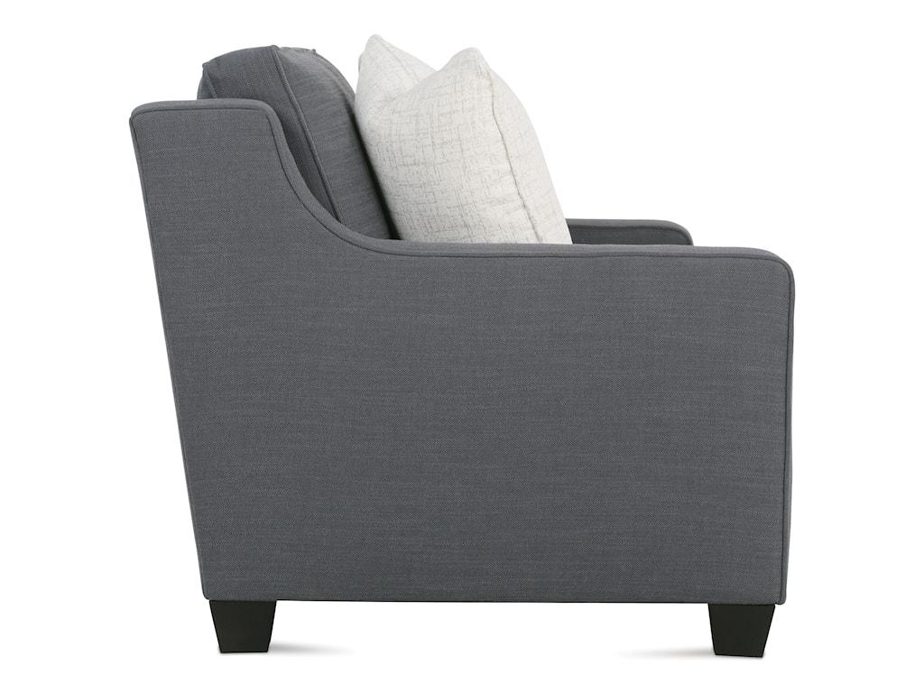 Rowe FullerFull Bed Sleeper Sofa