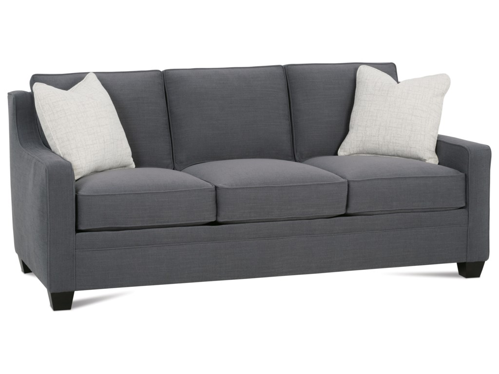 Rowe FullerFull Bed Sleeper Sofa