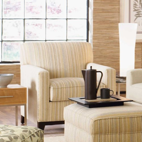 Rowe Martin Upholstered Chair