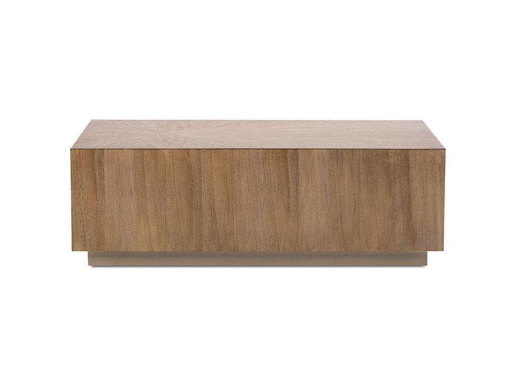 Rowe GeminaCocktail Table