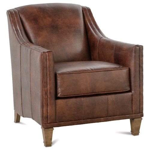 Rowe Gibson Upholstered Chair
