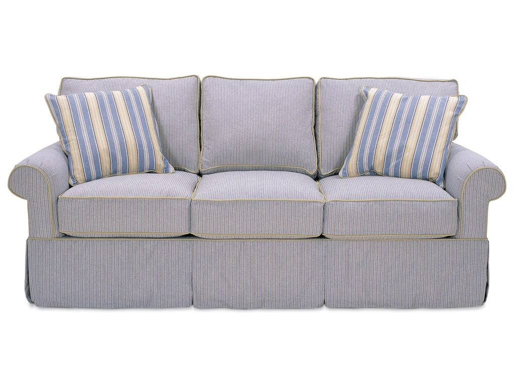 Rowe HermitageUpholstered Sofa