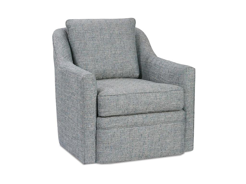 Rowe HollinsSwivel Chair
