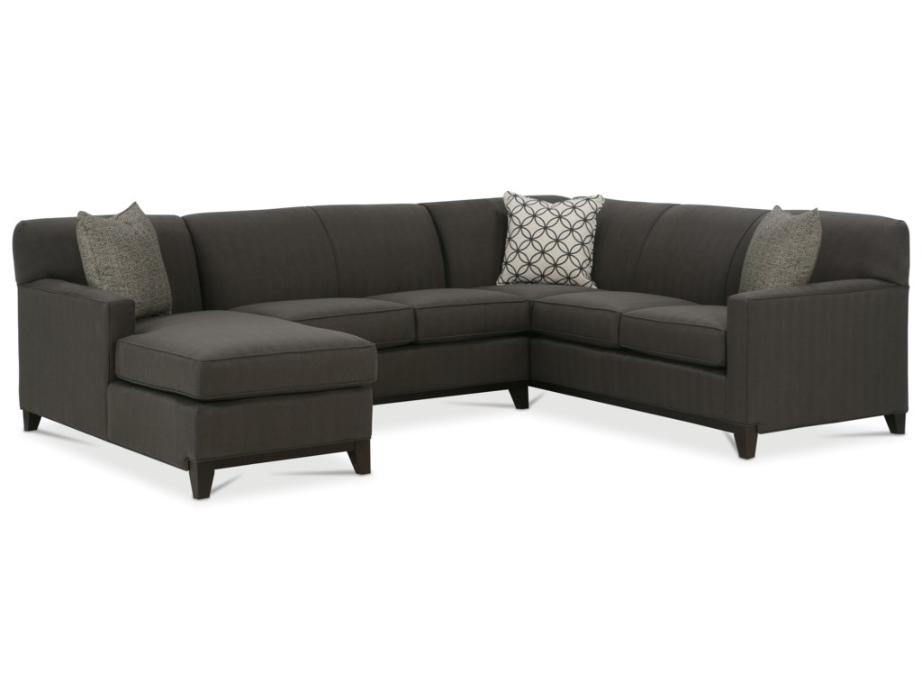 Rowe Martin3-Piece Sectional