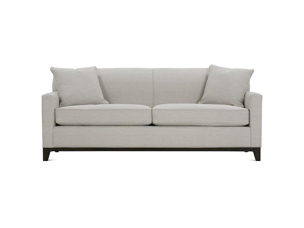 Rowe Martin Queen Sofa Sleeper Reeds