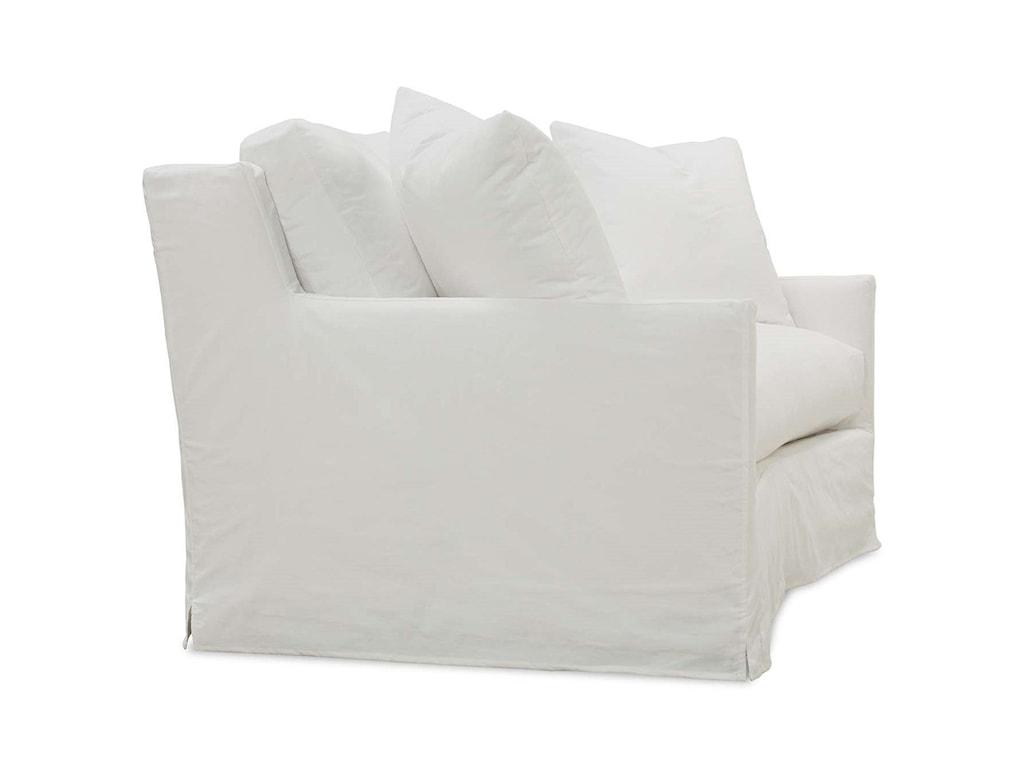 Rowe MerrittBench Cushion Sofa