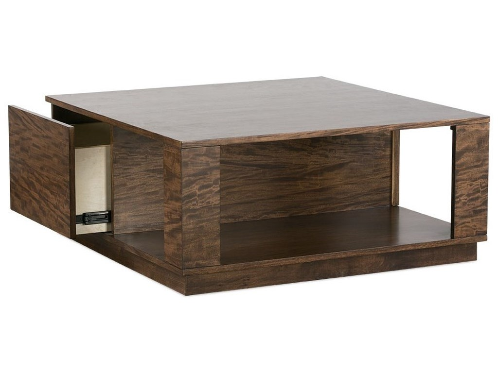 Rowe MesaCocktail Table