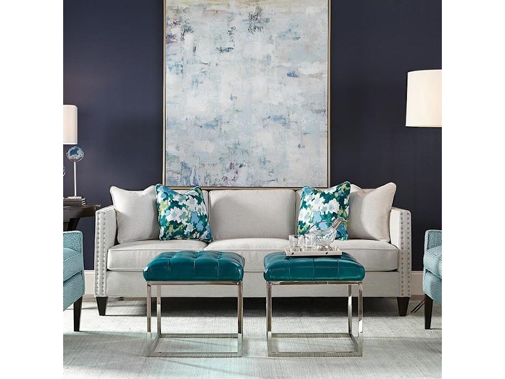 Rowe Mitchell<b>Custom</b> Sofa