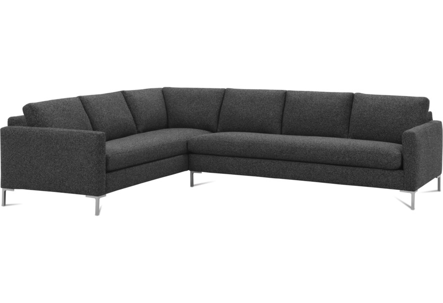 Rowe Modern Mix Contemporary Sectional