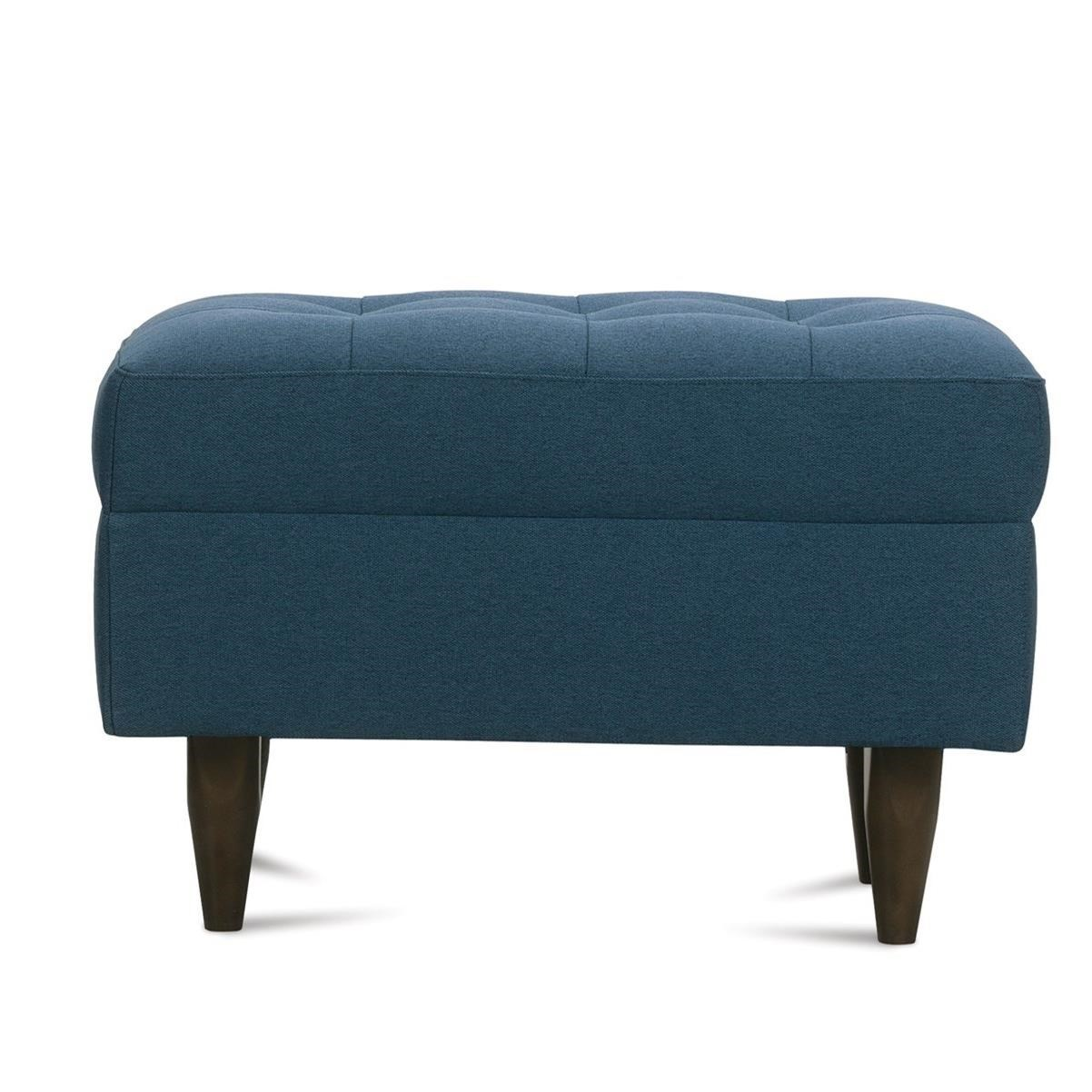 Modern Furniture Queens Ny rowe modern mix ottoman | nassau furniture | ottomans long island
