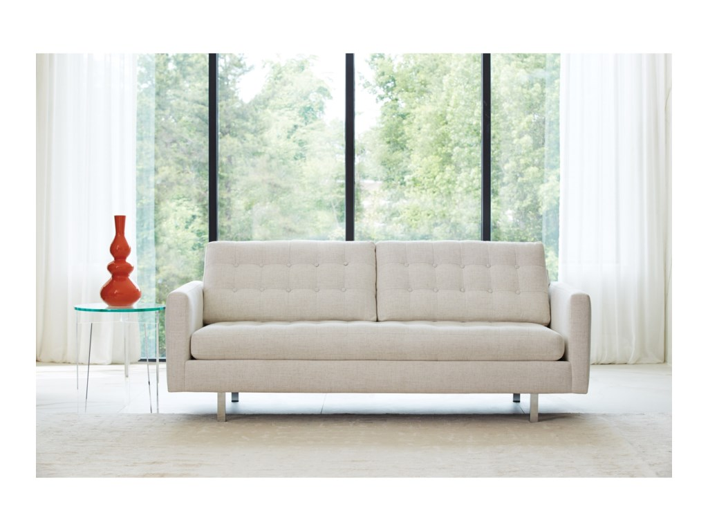 Rowe Modern MixApartment Sofa