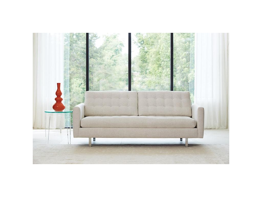 Rowe Modern MixApartment Sofa